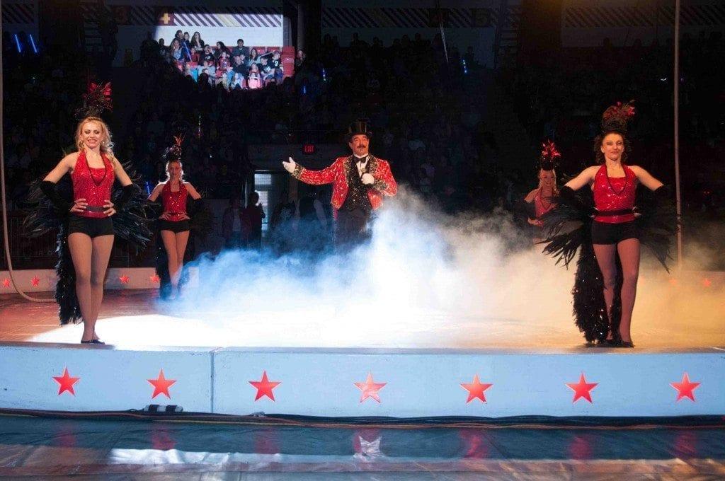Circus Publicity 2