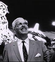 George Hamid Sr