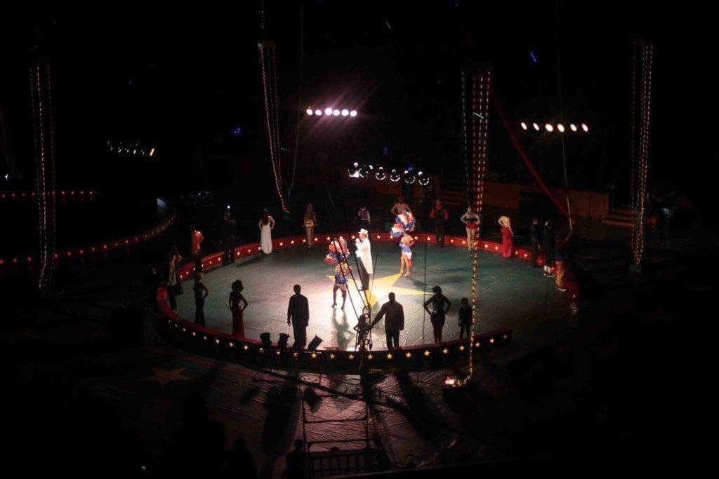 Circus Publicity 3